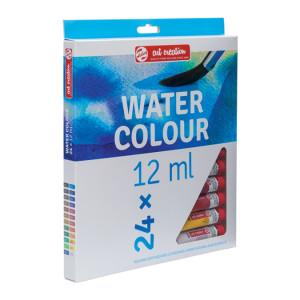 Aquarelle Art Création 24 x 12 ml