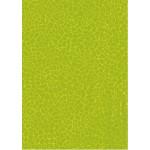 Feuille Decopatch - Effet mosaïque vert anis - 30 x 40 cm