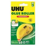 Roller de colle permanente Dry & Clean