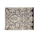 Livre d'or Voile d'ivoire 23 x 18 cm 120 g/m² 144 p
