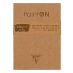 Bloc Paint'On papier Assorti 250 g/m² 50 F - 13,3 x 15,7 cm