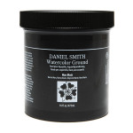 DANIEL SMITH GROUND MARS BLACK 120ML