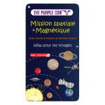 Jeu de voyage Mission spatiale !
