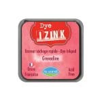 Encreur Izink Dye séchage rapide - Grenadine